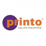 web service and print-printo